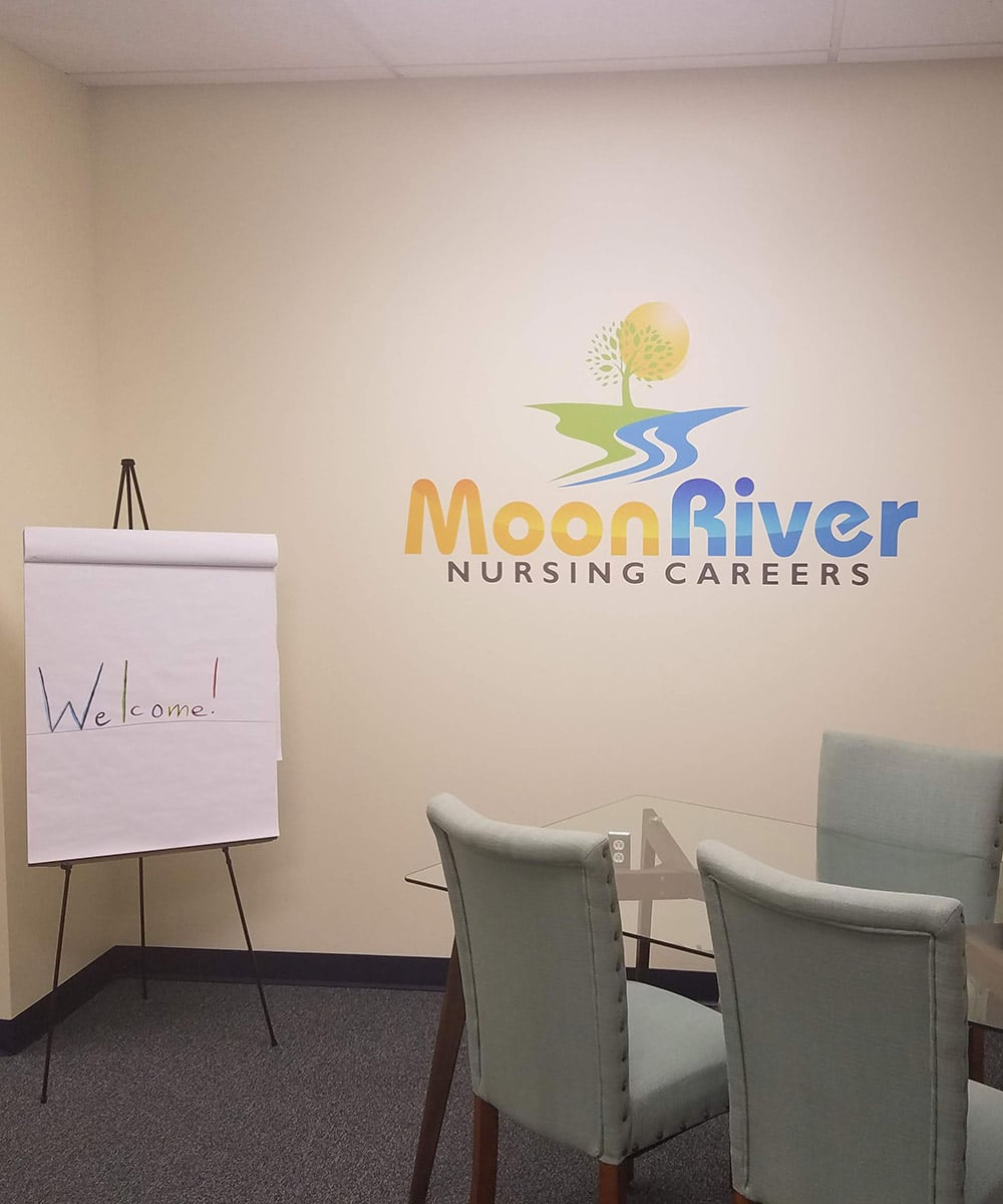 WelcomeSign_MoonRiverNursingCareers