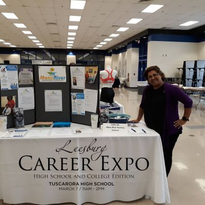 2020 Leesburg Career Expo - High School and College Edition