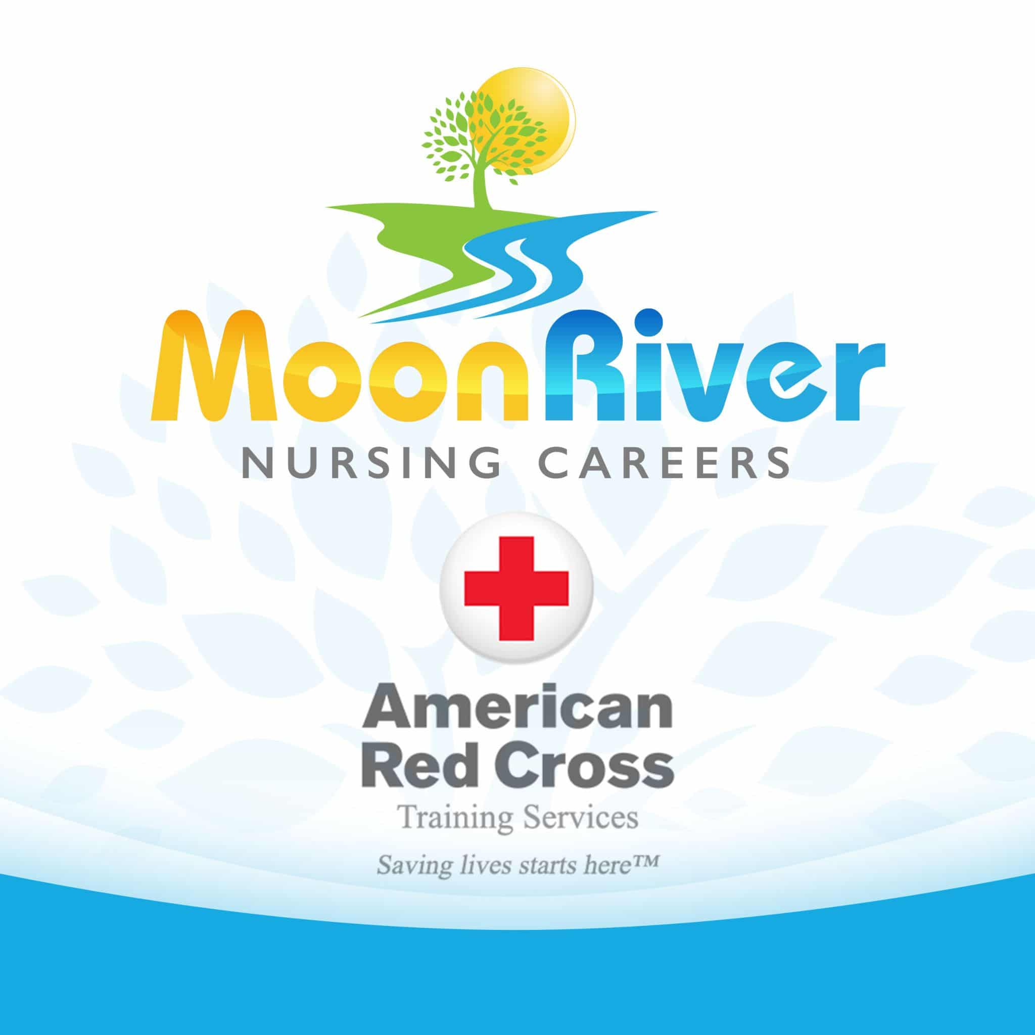Moon River Nursing Careers is a proud provider of the American Red Cross Nurse Assistant training program.