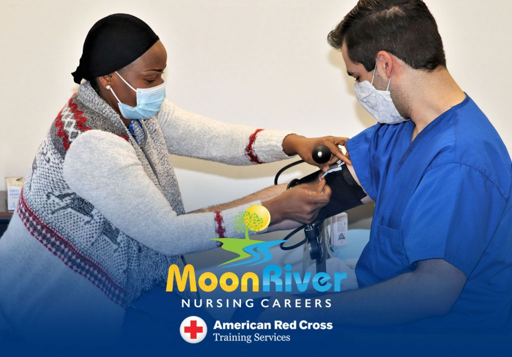 CNA Skill: Taking Blood Pressure