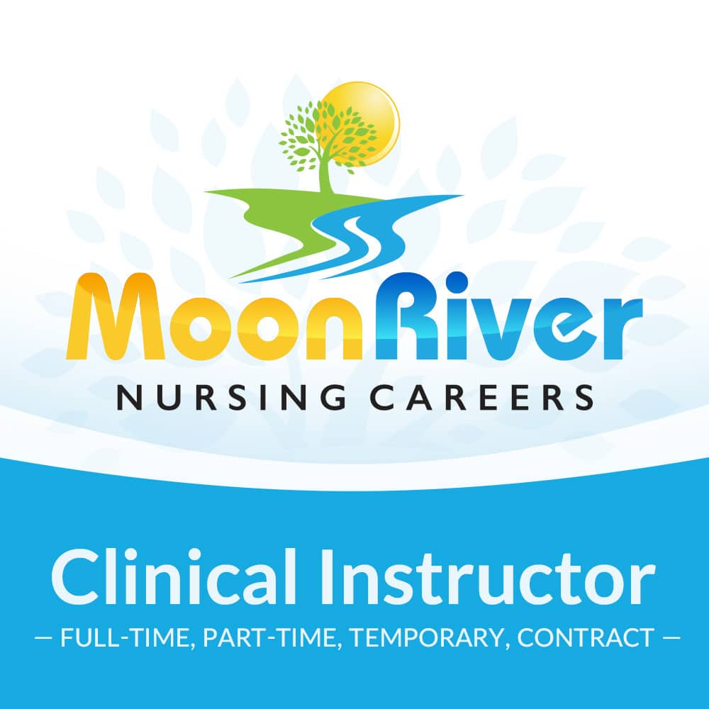 Now Hiring: RN or LPN Clinical Instructor/Nurse Aide Course