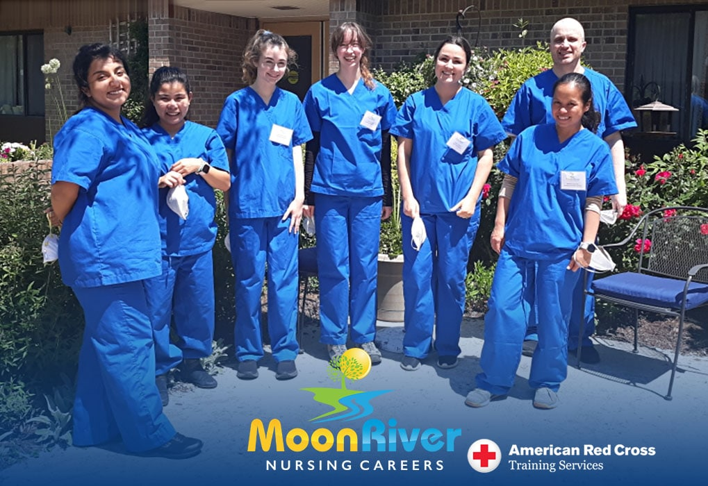 Moon River Nursing Careers Clinical Training